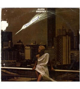 Alicia Bridges