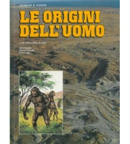 Le origini dell'uomo - I...