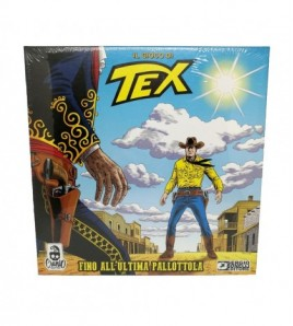 TEX - FINO ALL'ULTIMA...