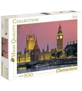 LONDON - CLEMENTONI HIGH...
