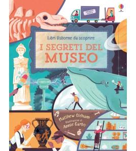 I SEGRETI DEL MUSEO - LIBRI...