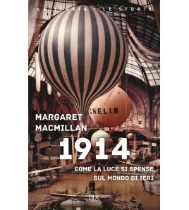 1914 - COME LA LUCE SI...