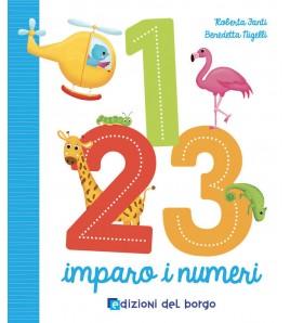 1 2 3 IMPARO I NUMERI -...