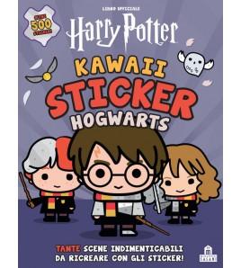 HOGWARTS. KAWAII STICKER -...