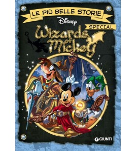 WIZARD OF MICKEY - LE PIU'...