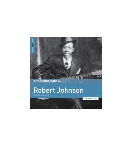 Robert Johnson - Delta...