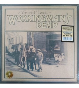 Grateful Dead –...