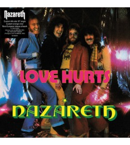 Nazareth - Love Hurts, This...