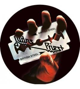 Judas Priest – British Steel