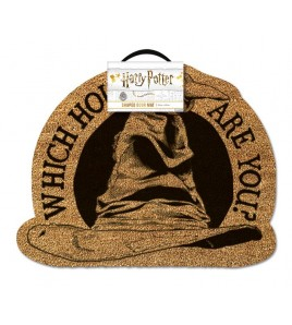 HARRY POTTER - SORTING HAT...