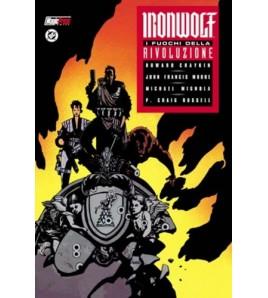 Ironwolf: i fuochi della...