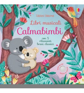 LIBRI MUSICALI CALMABIMBI -...