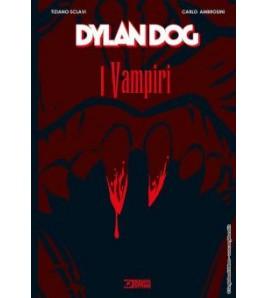 Dylan Dog - I Vampiri