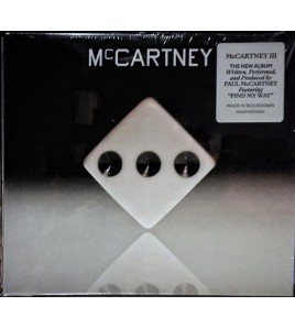 Paul McCartney ‎– McCartney...
