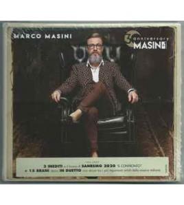 Marco Masini – Masini +1...