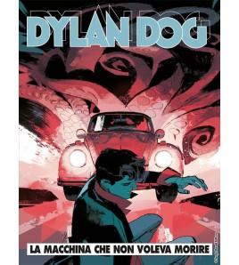 Dylan Dog nr. 384 - La...