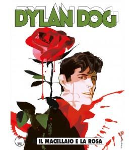 Dylan Dog nr. 382 - Il...