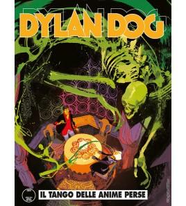 Dylan Dog nr. 379 - Il...