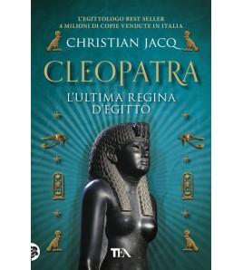 Cleopatra. L'ultima Regina...