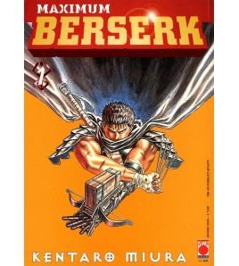 Maximum Berserk nr. 1