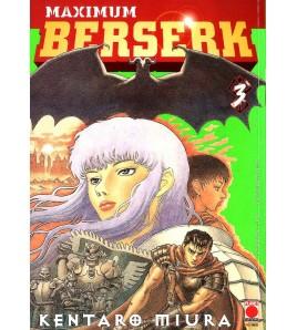 Maximum Berserk nr. 3