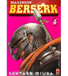 Maximum Berserk nr. 4