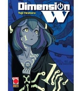 Dimension W nr. 1