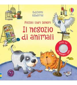 Il negozio di animali -...