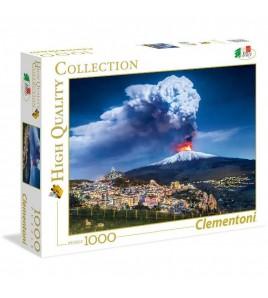 Etna - Clementoni Puzzle...