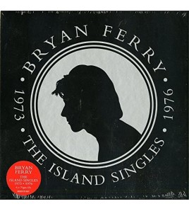 Bryan Ferry – The Island...