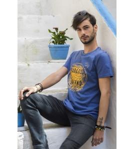 T-Shirt PostScriptum - Mark...