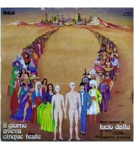 Lucio Dalla - Il Giorno...