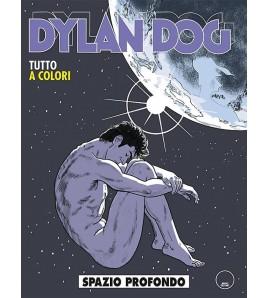 Dylan Dog nr. 337 - Spazio...