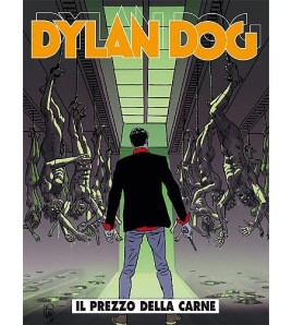Dylan Dog nr. 358 - Il...