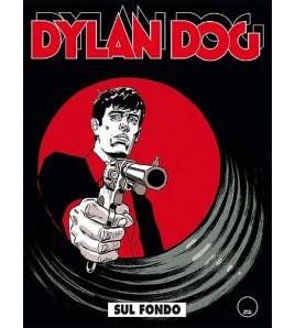 Dylan Dog nr. 359 - Sul fondo