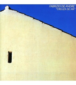 Fabrizio De Andrè - Creuza...