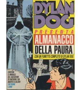 DYLAN DOG IL SECONDO...