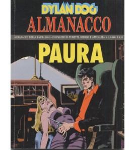 DYLAN DOG  ALMANACCO DELLA...
