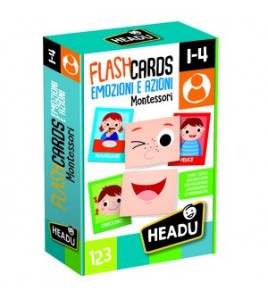 FLASHCARDS MONTESSORI...