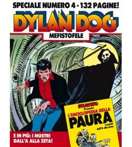DYLAN DOG MEFISTOFELE