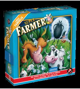 SUPER FARMER (linea famiglia)