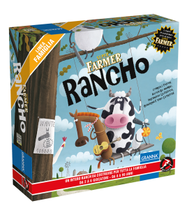 SUPER FARMER RANCHO (LINEA...