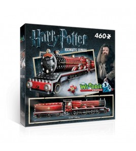 HARRY POTTER - HOGWARTS...