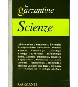 SCIENZE - LE GARZANTINE
