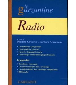 RADIO - LE GARZANTINE