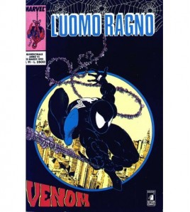 L'UOMO RAGNO - Venom - 91