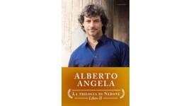 La trilogia di Nerone vol.2 di Alberto Angela