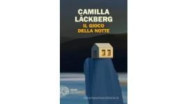 Il gioco della notte di Camilla Läckberg (disponibile dal 6 Aprile 2021)